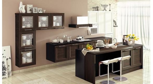 """Кухня """"Альба"""""""