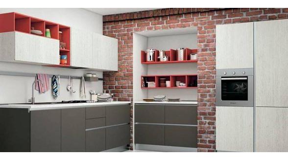 """Кухня """"Ank"""""""
