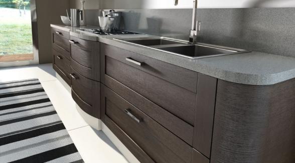 """Кухня """"Эльба"""""""