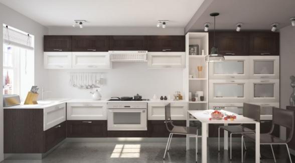 "Кухня ""Romanica"""