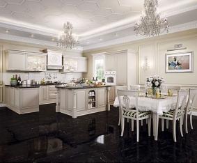 """Кухня """"Доломита"""""""