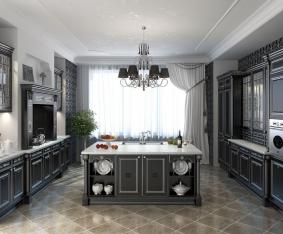 """Кухня """"Афина Неро"""""""