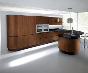 "Кухня ""Timo Wood"""