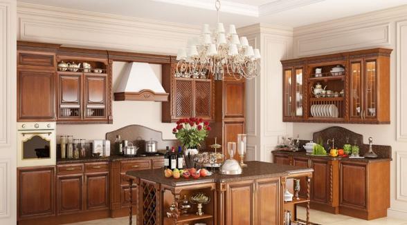 """Кухня """"Виктория"""""""