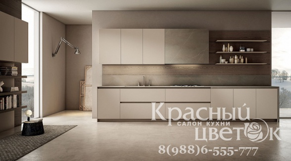 """Кухня """"Contempora"""""""