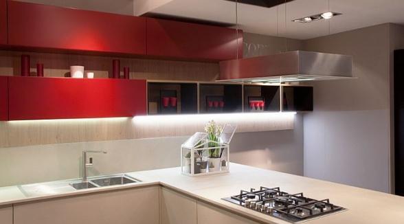 "Кухня ""Cortina"""