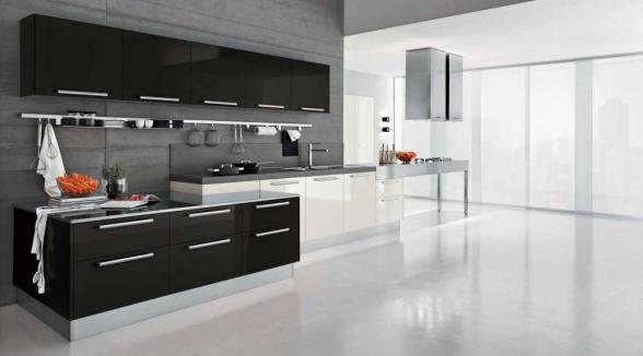 """Кухня """"GT"""""""