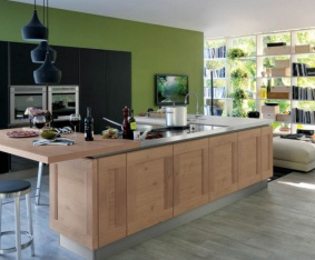 "Кухня ""Veneta Cucine"""
